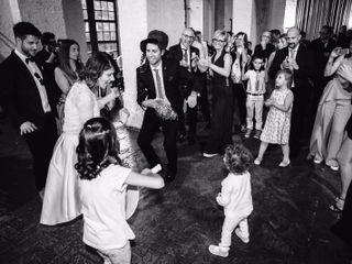 le nozze di Annalisa e Luca 2