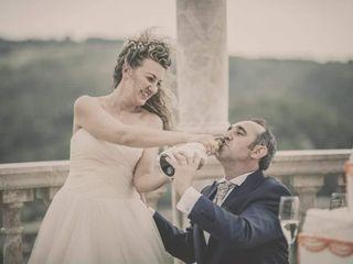 Le nozze di Chicca  e Giancarlo