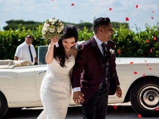 Le nozze di Carmen e Carlos 2