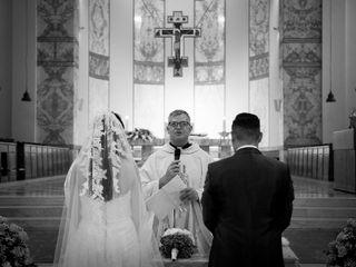 Le nozze di Carmen e Carlos 3