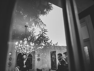 Le nozze di Valentina e Loris 3