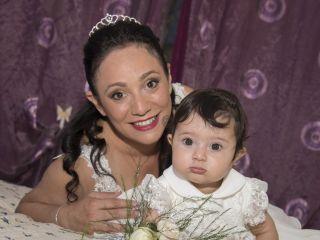 le nozze di Laura e Franco 1