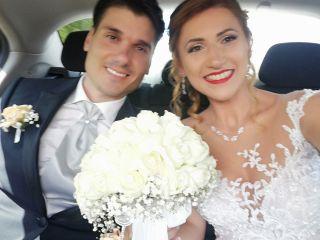 Le nozze di Giusy Carmen e Antonio