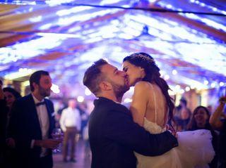 Le nozze di Alessia e Alessandro 2