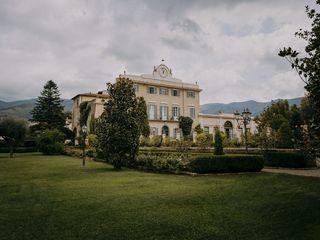 Le nozze di Donatella e Jacopo 1