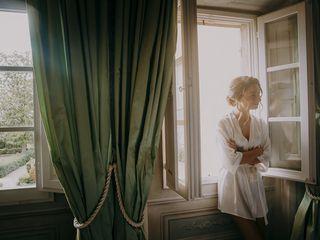 Le nozze di Donatella e Jacopo 2