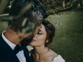 Le nozze di Donatella e Jacopo