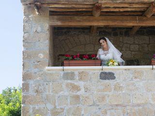 Le nozze di Fabiana e Giovanni 3