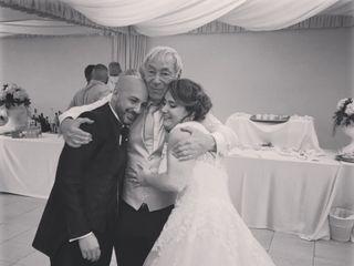 Le nozze di Micaela e Raffaele 1