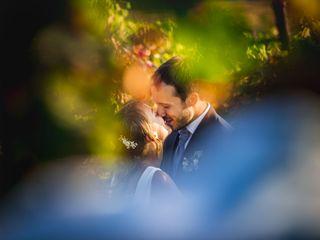 Le nozze di Veronica e Alberto