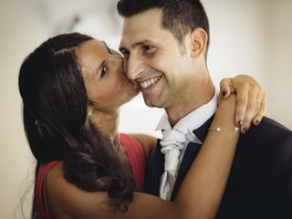 Le nozze di Rossella e Luca 3