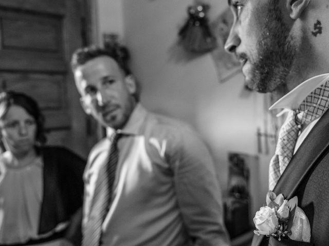 Il matrimonio di Stefano e Giovanni a Bergamo, Bergamo 6