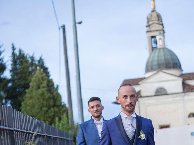 Il matrimonio di Stefano e Giovanni a Bergamo, Bergamo 17