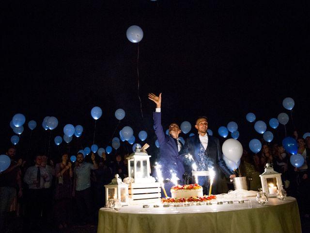 Il matrimonio di Stefano e Giovanni a Bergamo, Bergamo 20