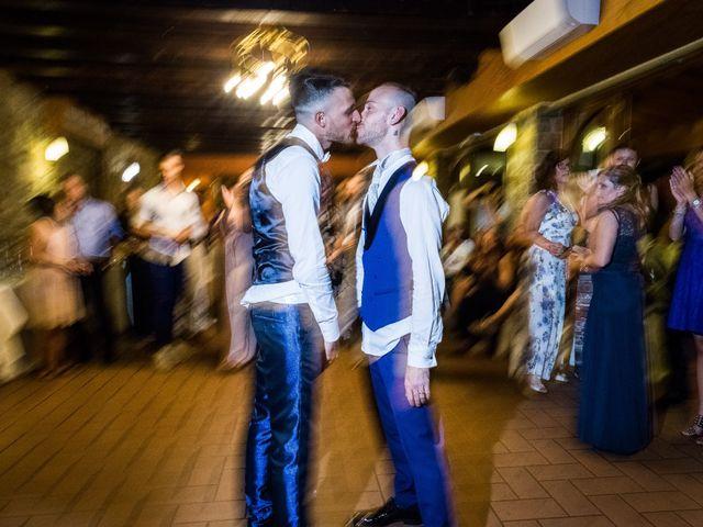 Il matrimonio di Stefano e Giovanni a Bergamo, Bergamo 21