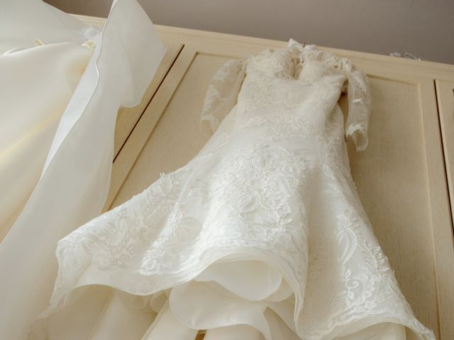 Il matrimonio di Luigi e Elena a Pontassieve, Firenze 10