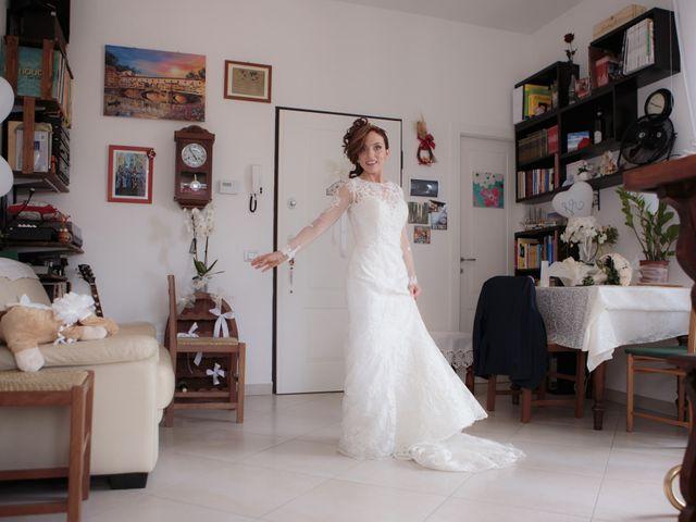 Il matrimonio di Luigi e Elena a Pontassieve, Firenze 14
