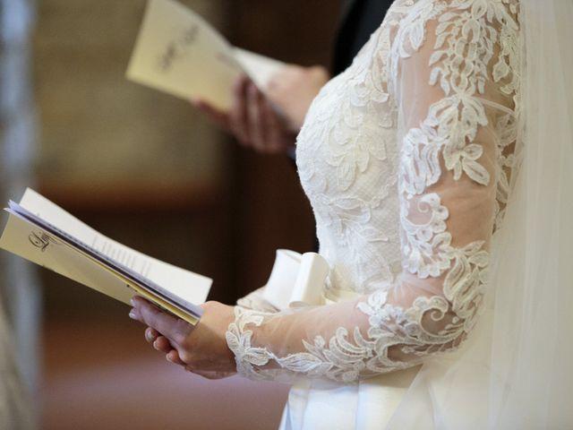 Il matrimonio di Luigi e Elena a Pontassieve, Firenze 15