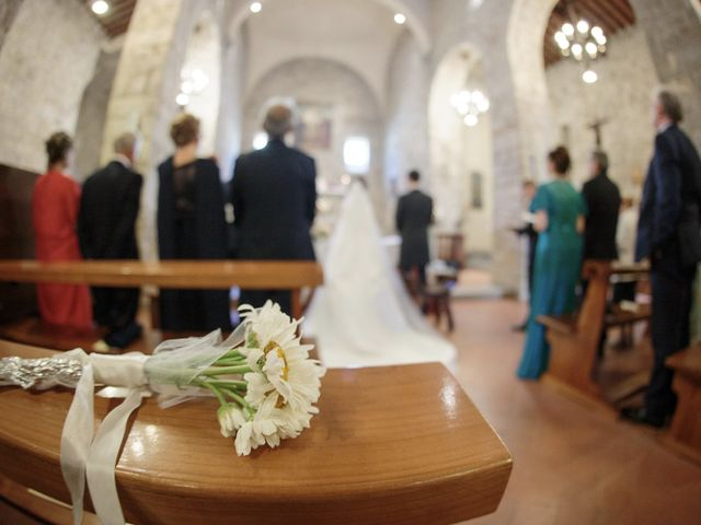 Il matrimonio di Luigi e Elena a Pontassieve, Firenze 18