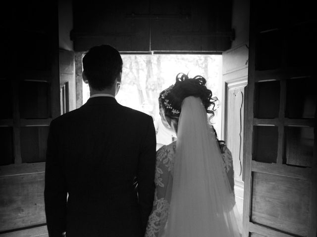 Il matrimonio di Luigi e Elena a Pontassieve, Firenze 19