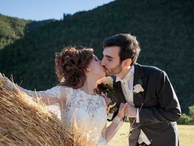 Il matrimonio di Luigi e Elena a Pontassieve, Firenze 3