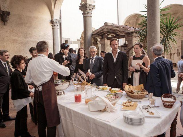 Il matrimonio di Luigi e Elena a Pontassieve, Firenze 24