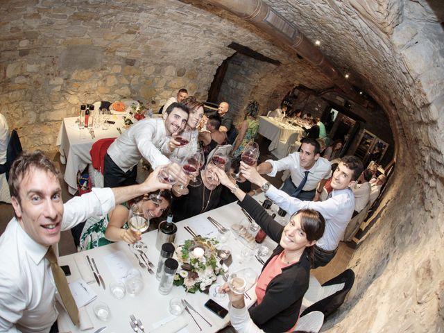 Il matrimonio di Luigi e Elena a Pontassieve, Firenze 31