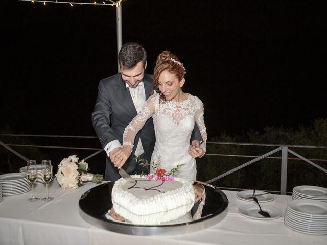 Il matrimonio di Luigi e Elena a Pontassieve, Firenze 32