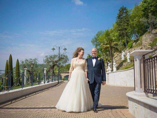 Il matrimonio di Giancarlo  e Chicca  a Trescore Balneario, Bergamo 1