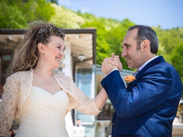 Il matrimonio di Giancarlo  e Chicca  a Trescore Balneario, Bergamo 2