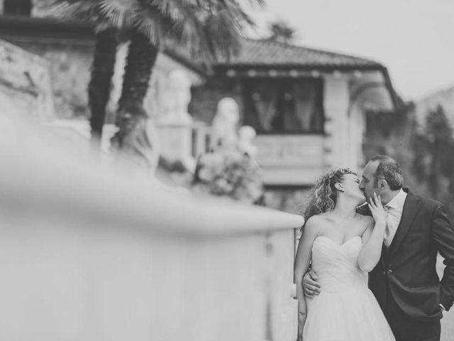 Il matrimonio di Giancarlo  e Chicca  a Trescore Balneario, Bergamo 5