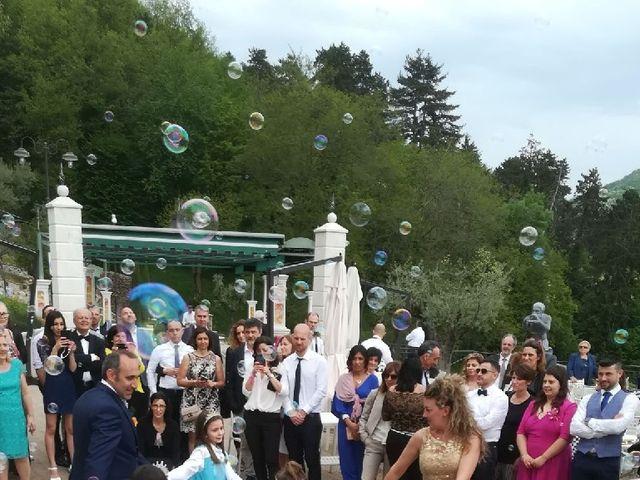 Il matrimonio di Giancarlo  e Chicca  a Trescore Balneario, Bergamo 10
