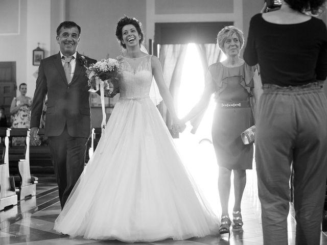 Il matrimonio di Stefano e Michela a Castello di Godego, Treviso 21
