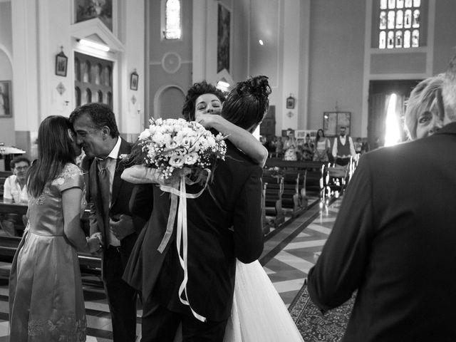 Il matrimonio di Stefano e Michela a Castello di Godego, Treviso 23