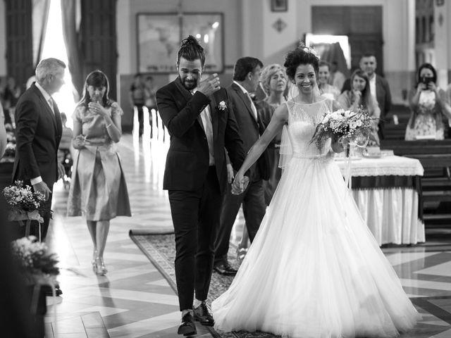 Il matrimonio di Stefano e Michela a Castello di Godego, Treviso 25