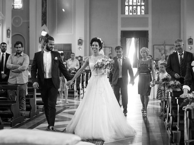 Il matrimonio di Stefano e Michela a Castello di Godego, Treviso 26