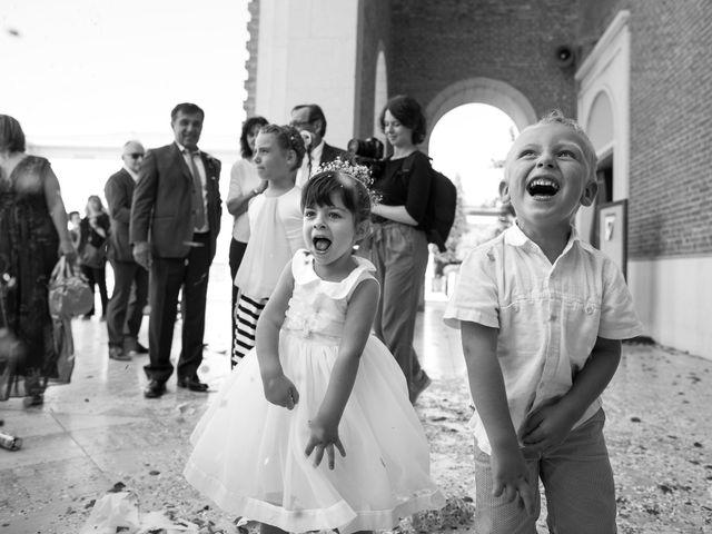 Il matrimonio di Stefano e Michela a Castello di Godego, Treviso 36
