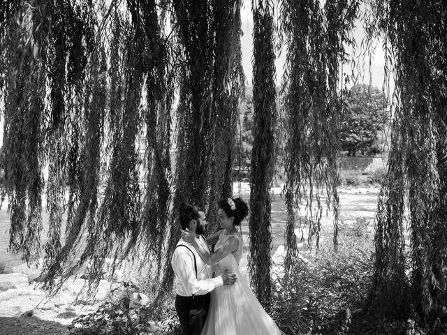 Il matrimonio di Stefano e Michela a Castello di Godego, Treviso 42