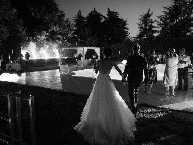 Il matrimonio di Stefano e Michela a Castello di Godego, Treviso 66