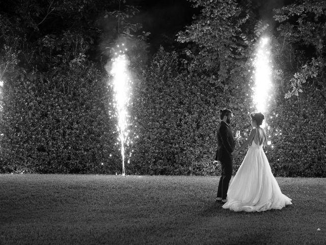 Il matrimonio di Stefano e Michela a Castello di Godego, Treviso 73