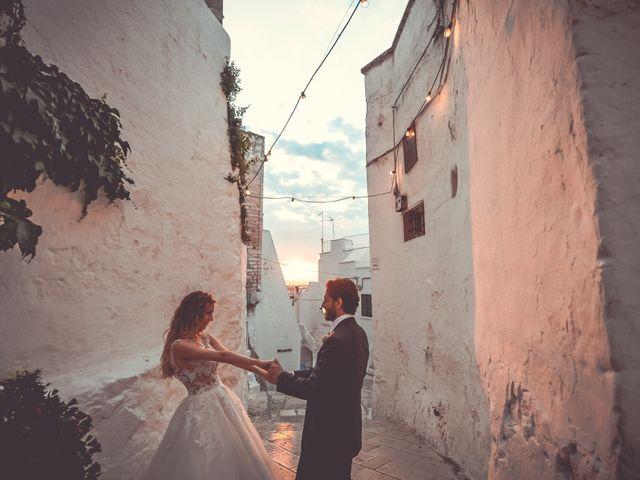 Il matrimonio di Alessio e Claudia a Brindisi, Brindisi 3