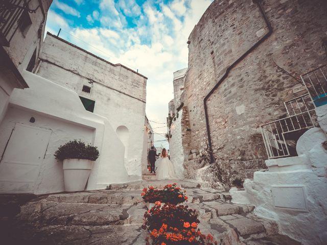 Il matrimonio di Alessio e Claudia a Brindisi, Brindisi 4