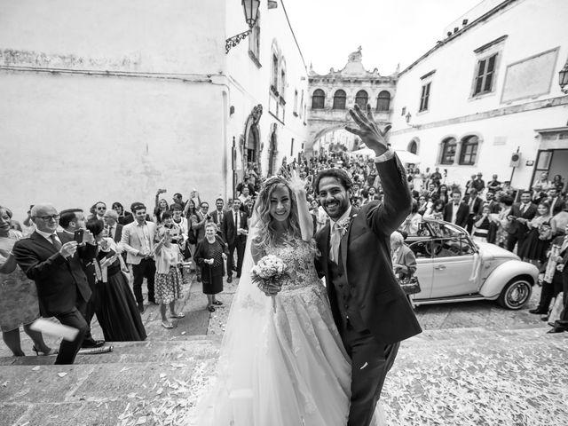 Il matrimonio di Alessio e Claudia a Brindisi, Brindisi 6