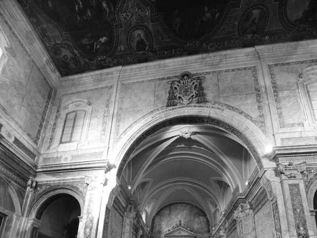 Il matrimonio di Alessio e Claudia a Brindisi, Brindisi 7