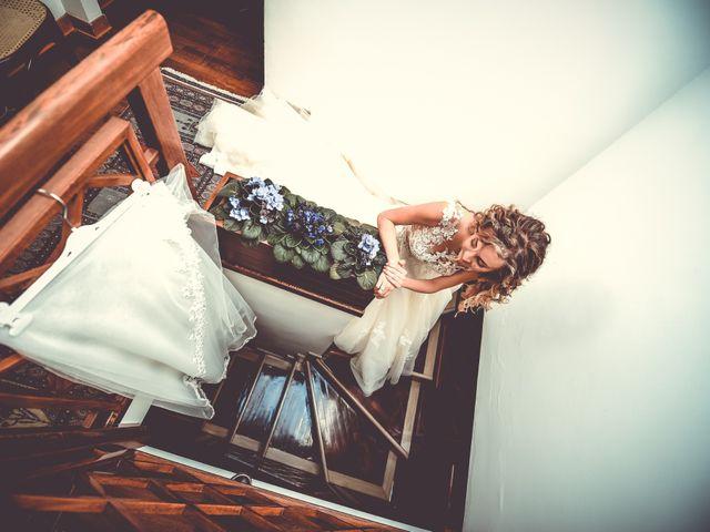 Il matrimonio di Alessio e Claudia a Brindisi, Brindisi 8