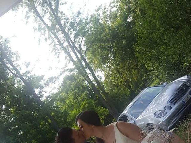 Il matrimonio di Michael e Monica a Castelnovetto, Pavia 4