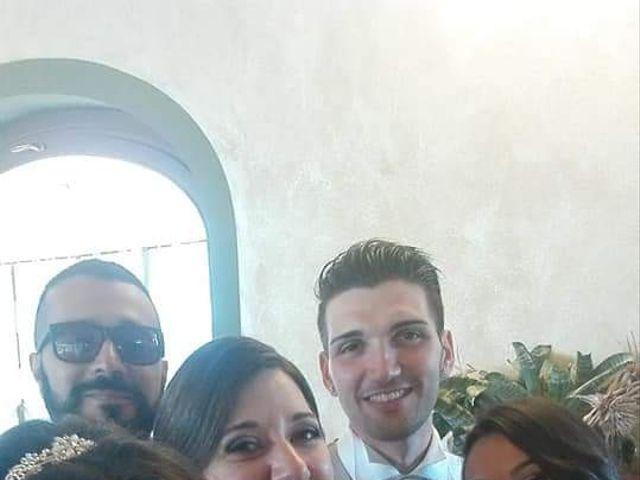 Il matrimonio di Michael e Monica a Castelnovetto, Pavia 10