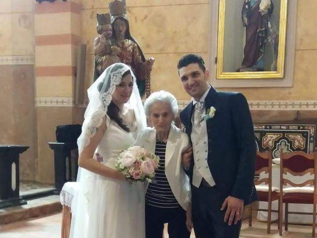 Il matrimonio di Michael e Monica a Castelnovetto, Pavia 17