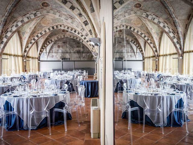 Il matrimonio di Roberto e Federica a Cassano d'Adda, Milano 4