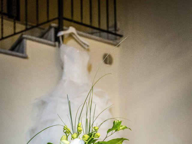 Il matrimonio di Roberto e Federica a Cassano d'Adda, Milano 5